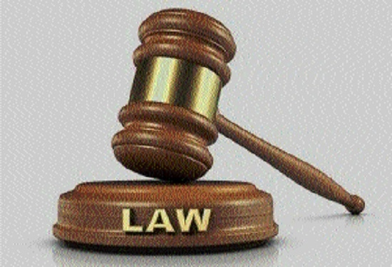 HC disposes of encroachment case