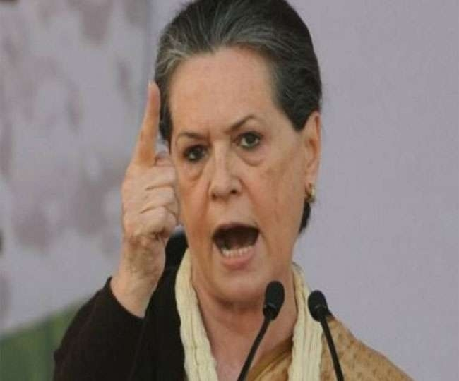 Respond to RTI query on Sonia's citizenship: CIC to MHA
