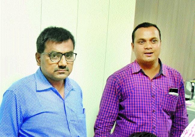 CBI nabs I-T officer for taking bribe