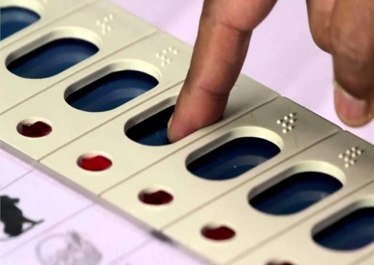 New tamper-detect EVMs for 2019 polls