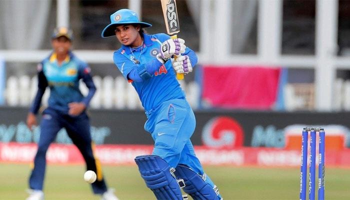 India inch closer to semis with 16-run win over SL