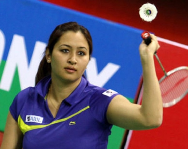 I want to improve doubles, Jwala on new role as coach