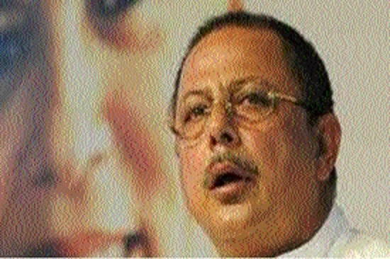 Ajay Singh demands full-time Governor