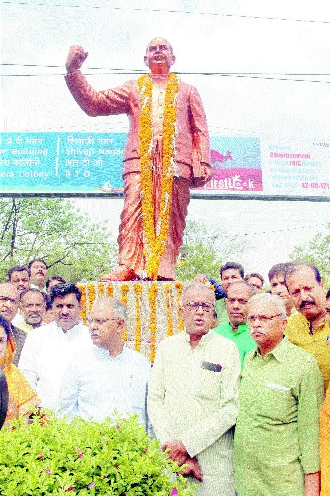 BJP's Kisan Sandesh Yatra ends