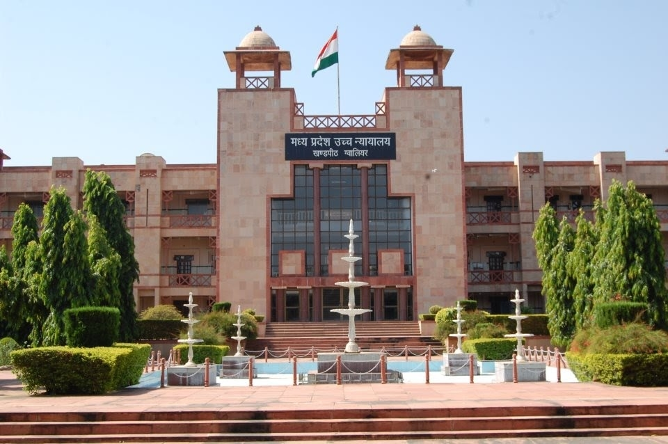 HC seeks reply from Jabalpur Collector, others