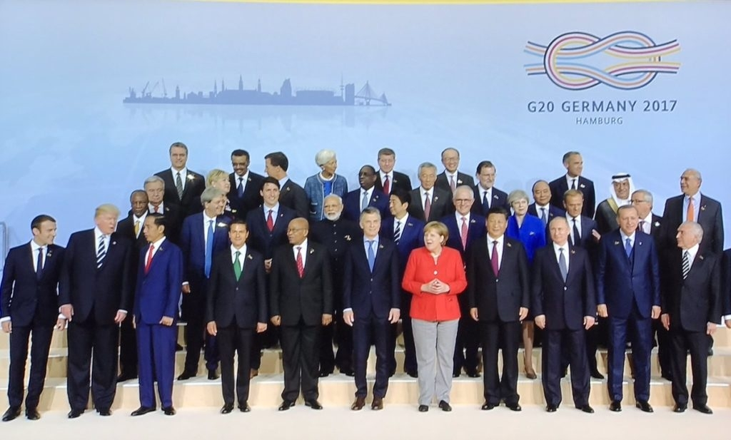G20 agrees to act against corruption
