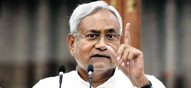 No one can take on Modi in 2019 in Lok Sabha elections: Nitish