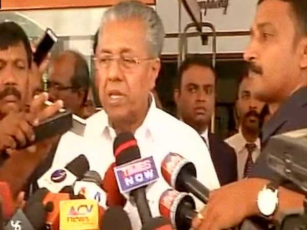 All-party meet on CPI(M), RSS clashes on August 6