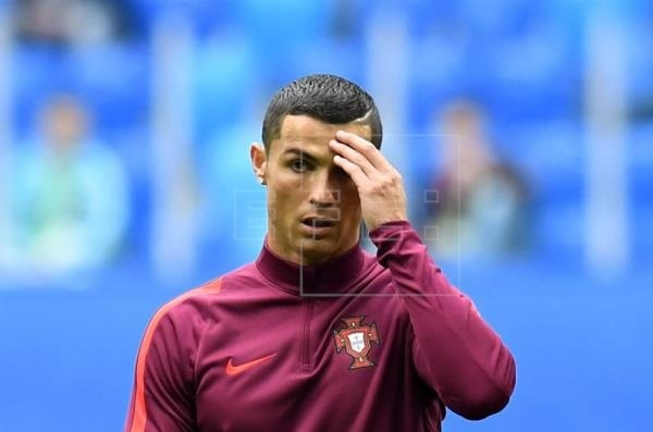 Ronaldo leaves Spain court after testimony
