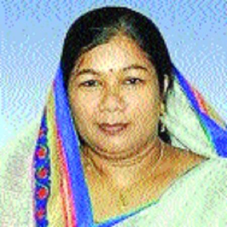 Sampatiya Uike elected to RS unopposed