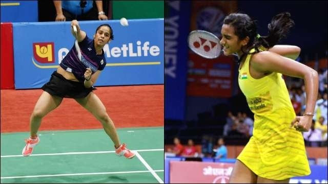 Sindhu, Saina get byes in first round