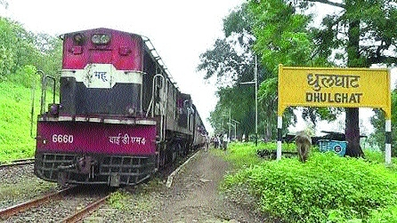 NTCA team to survey Melghat rly line from 13th