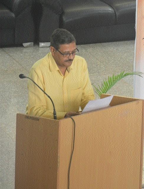 IIM Raipur pledges for betterment of India