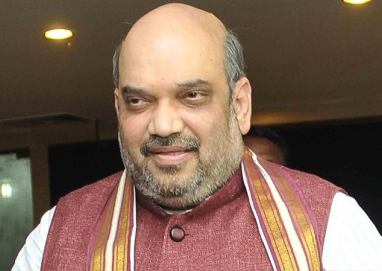BJP leaders gear up for Amit Shah's visit