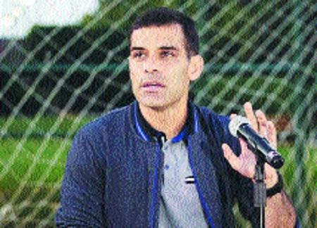 Marquez, Mexico hero accused of cartel ties