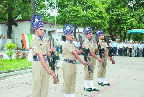 Events to mark I-Day at OFAj from August 12