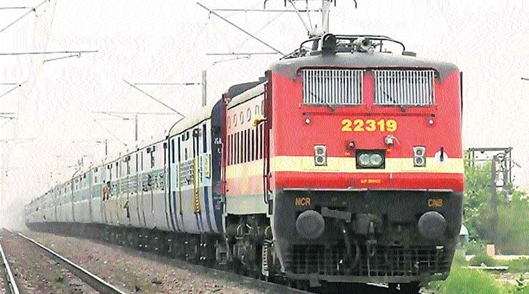 Train connecting National, State capital to be started