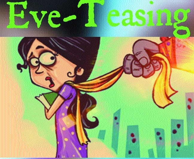 Eve-teasing with minor girl: Notice issued to Bhopal SP