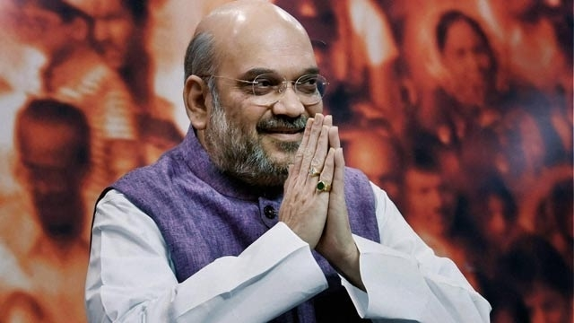 Amit Shah to chair series of meetings during 3-day visit
