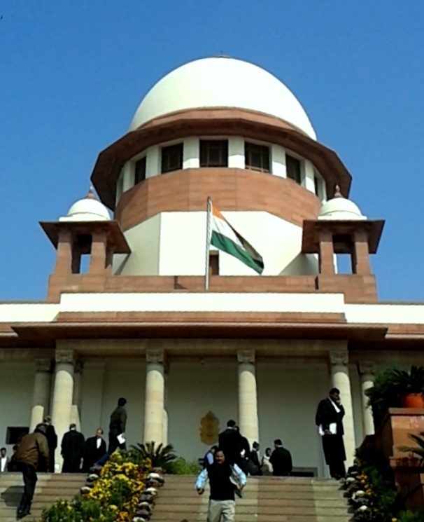 SC allows bail to 2, sets aside HC's rejection
