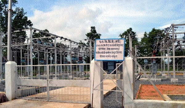Narainpur to witness complete electrification