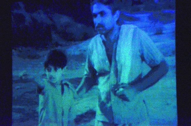 'Door Gagan Ki Chhav', a touching film screened