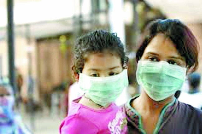 One more woman dies of swine flu, toll reaches 4