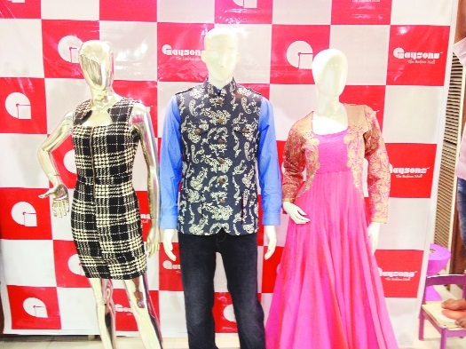 Gaysons The Fashion Mall announces Independence Day offer, gives 50% off