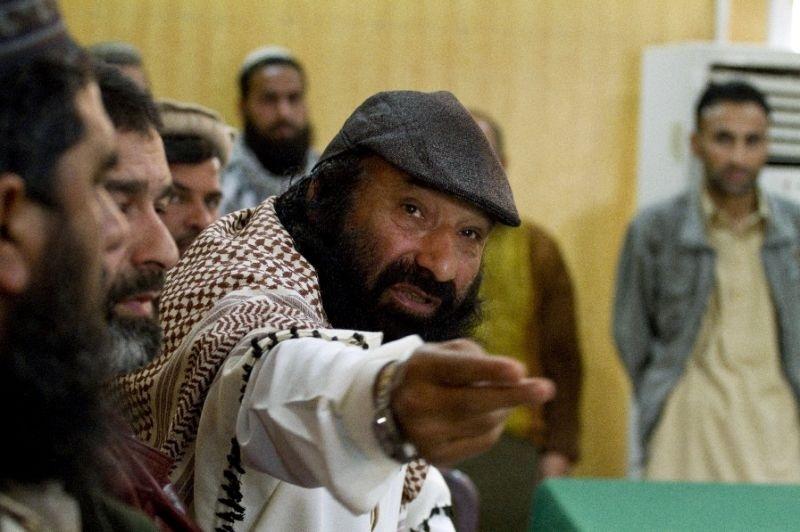 US slaps sanctions on Hizbul Mujahideen