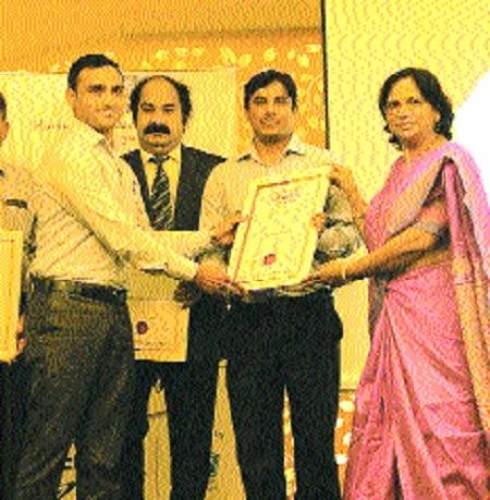 Murthy Farms bags award