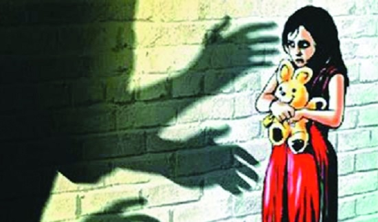 10-yr-old rape victim delivers baby girl