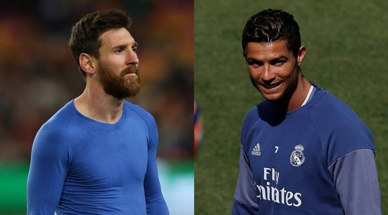 Messi and Ronaldo duel to be world's best again