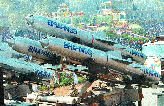 Report of BrahMos missile sale to Vietnam incorrect: Govt