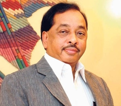 Rane may join BJP on 27th