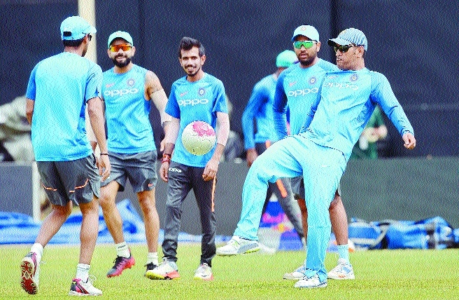 India begin search for WC core