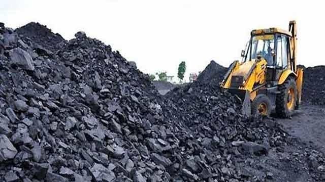 Coal stocks dip on short supply: Govt
