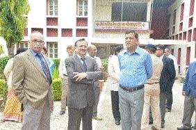 'Abused & abandoned' is status of senior citizens: CJ Gupta
