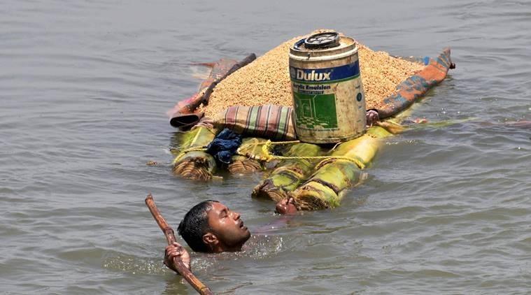 88 more killed in Bihar, UP, Assam floods