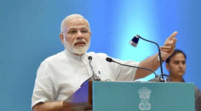 BJP's 'Tiranga Yatras' integrating people: PM