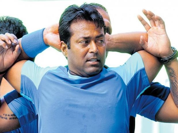 Paes teams up with Raja for Winston-Salem Open and US Open