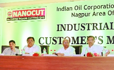 IOCL, MIA hold 'Industrial Customers Meet'