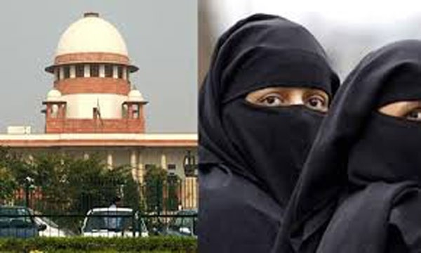 SC judgement on triple talaq today