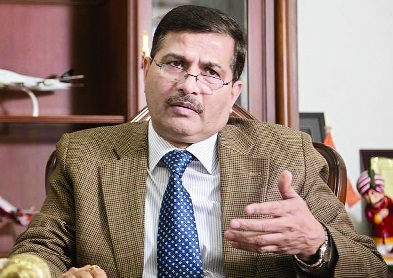 Lohani takes over as new Railway Board head
