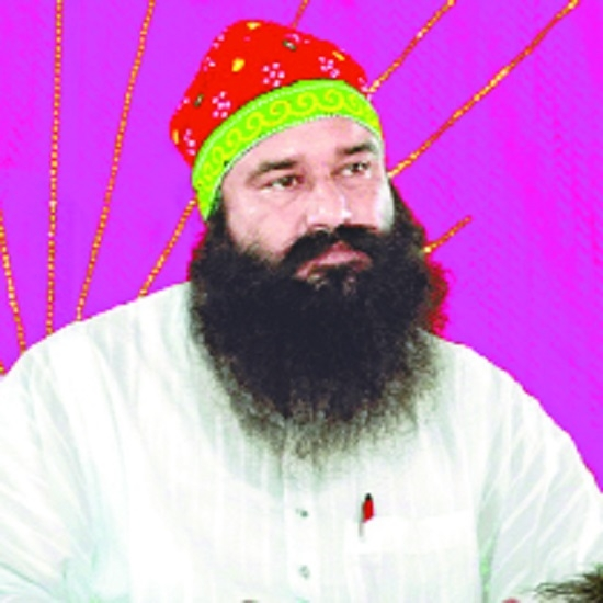 Verdict in Dera chief case tomorrow