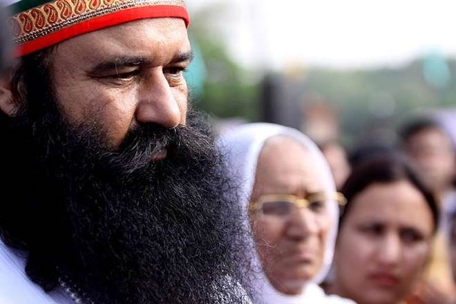 Army called in ahead of verdict on Dera chief