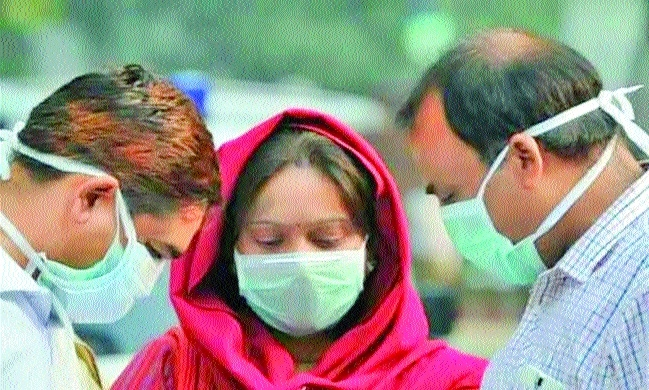 In less than a month, 8 swine flu patients die