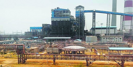 2nd supercritical unit set up at NTPC