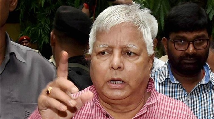 Mamata, Sharad Yadav, Akhilesh, Azad to attend Lalu's rally today