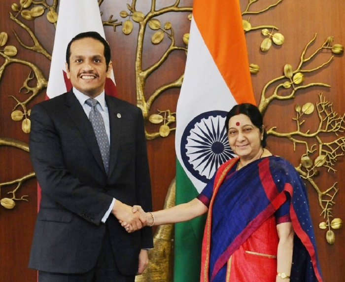 Qatar assures safety of Indians
