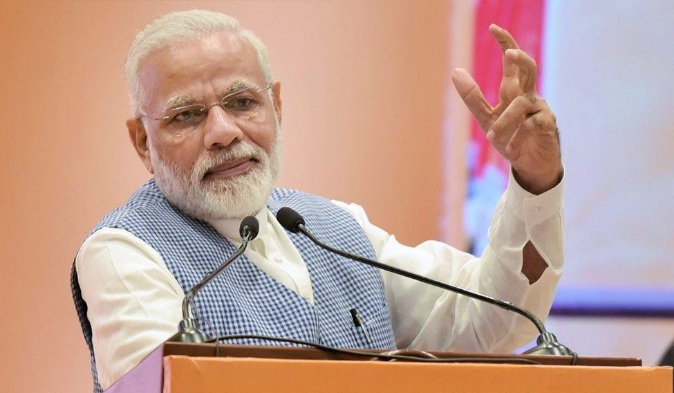 Schemes like Jan Dhan gave wings to millions of aspirations: PM